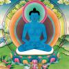 Retraite d'accumulation du Guru Yoga