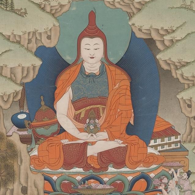 Retraite dzogchen radical : l'union des 3 séries