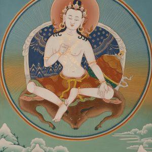 Retraite Dzogchen : shiné-lhagtong