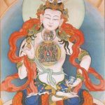Retraite Dzogchen nov 2021